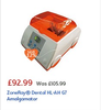 Zetadental Co Uk Dental Amalgamator Image
